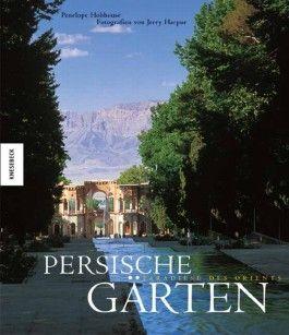 Persische Gärten