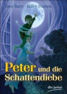 Peter und die Schattendiebe