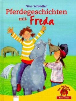 Pferdegeschichten mit Freda