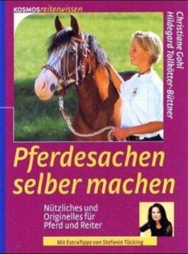 Pferdesachen selber machen