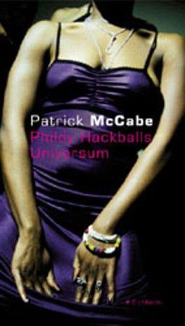 Phildy Hackballs Universum