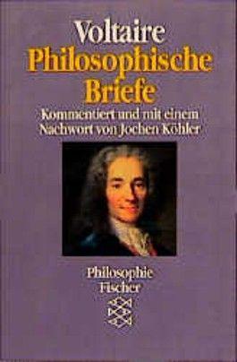Philosophische Briefe