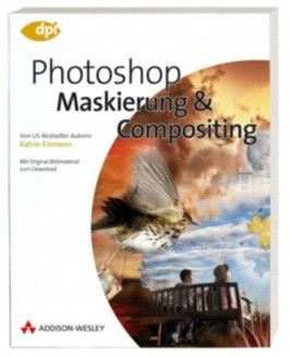 Photoshop Maskierung & Compositing