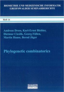 Phylogenetic combinatorics