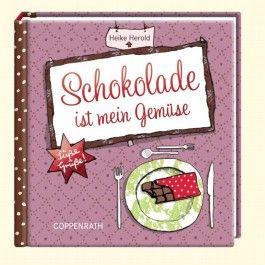 Piccoli: Schokolade ist mein Gemüse