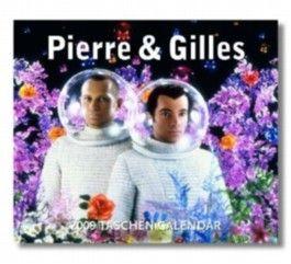 Pierre & Gilles 2009 Calendar