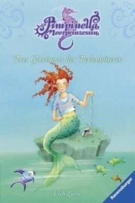 Pimpinella Meerprinzessin - Das Geheimnis der Perlenhüterin