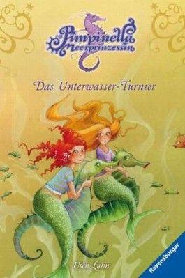 Pimpinella Meerprinzessin - Das Unterwasser-Turnier