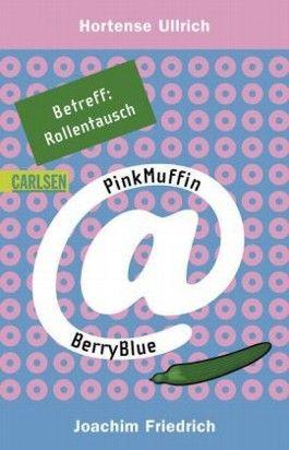 PinkMuffin@BerryBlue - Betreff: RollenTausch