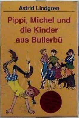Pippi, Michel und die Kinder aus Bullerbü, 3 Bde.