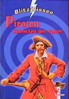 Piraten, Schrecken der Meere
