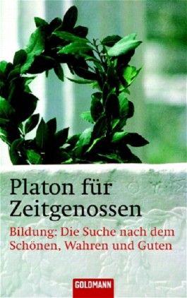 Platon für Zeitgenossen