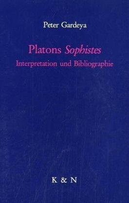 Platons 'Sophistes'