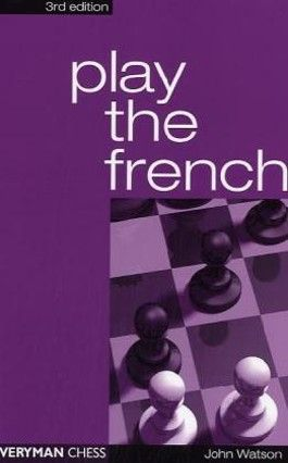 """Play: """"The French"""""""