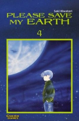 Please save my earth. Bd.4