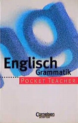 Pocket Teacher - Sekundarstufe I / Englisch