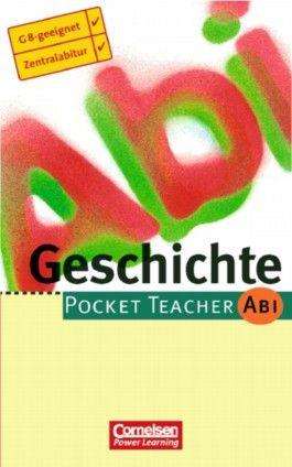 Pocket Teacher Abi, Geschichte (Pocket Teacher Abi)
