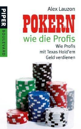 Pokern wie die Profis