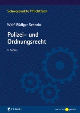 Polizei- und Ordnungsrecht