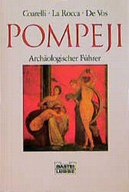 Pompeji, archäologischer Führer