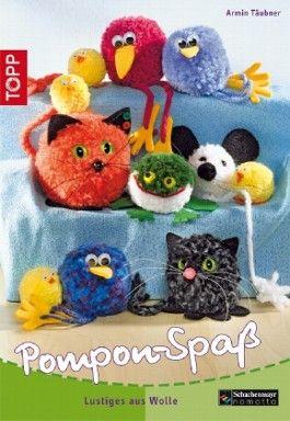 Pompon-Spass