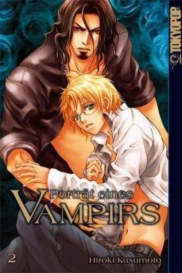 Porträt eines Vampirs 02