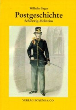Postgeschichte Schleswig-Holsteins