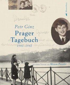 Prager Tagebuch 1941-1942