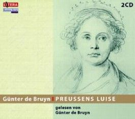 Preussens Luise, 2 Audio-CDs