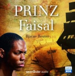 Prinz Faisals Ring