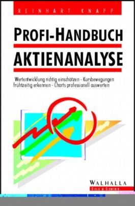Profi-Handbuch Aktienanalyse