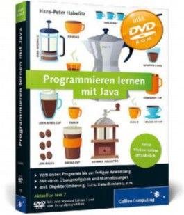 Programmieren lernen mit Java 7