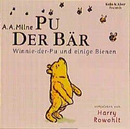 Pu der Bär 1 - Winnie-der-Pu und einige Bienen