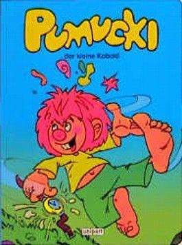 Pumuckl, der kleine Kobold