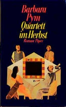 Quartett im Herbst