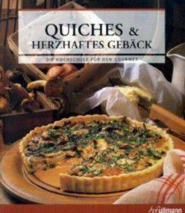 Quiches & herzhaftes Gebäck