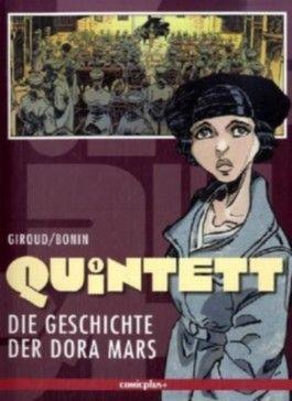 Quintett / Die Geschichte der Dora Mars