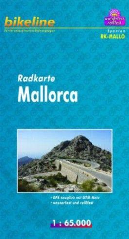 Radkarte Mallorca (RK-MALLO)