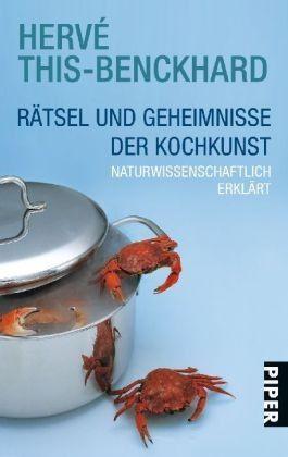 Rätsel der Kochkunst