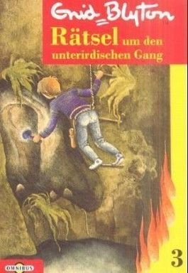 Rätsel um den unterirdischen Gang