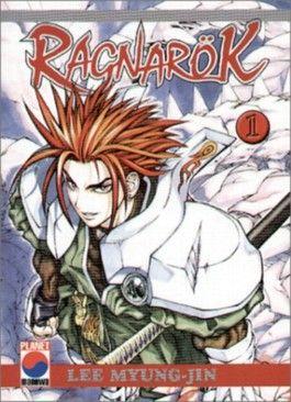 Ragnarök. Bd.1