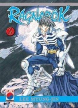Ragnarök. Bd.2