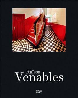 Raissa Venables
