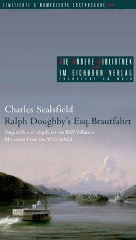 Ralph Doughby's Esq. Brautfahrt