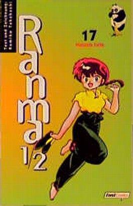 Ranma 1/2 Bd. 17. Nabikis Falle.