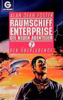 Raumschiff Enterprise: Die neuen Abenteuer 2 - Der Überlebende