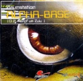 Raumstation Alpha-Base 10.2