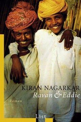 Ravan & Eddie