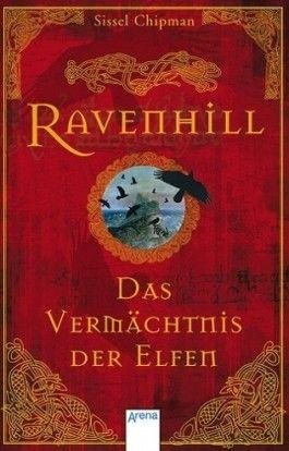 Ravenhill - Das Vermächtnis der Elfen