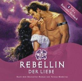 Rebellin der Liebe